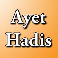 Ayet Hadis Logo